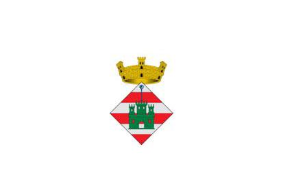 Bandera Porqueres