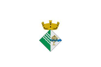 Bandera Riells i Viabrea