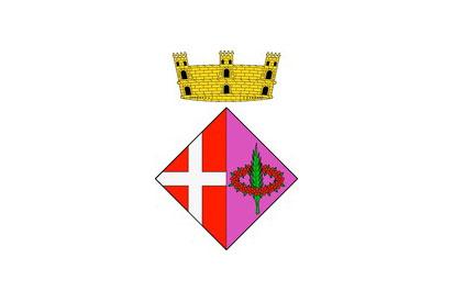 Bandera Sant Joan les Fonts