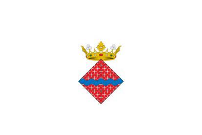 Bandera Torrent (Gerona)
