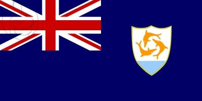 Bandera Anguila (dependencia)