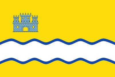 Bandera Vilallonga de Ter
