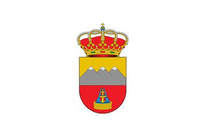 Bandera Bubión