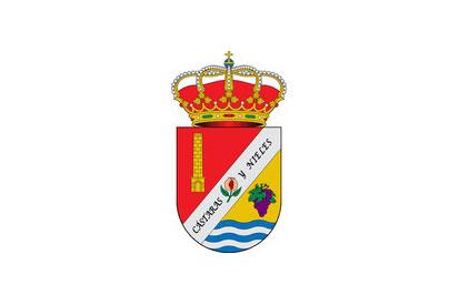 Bandera Cástaras