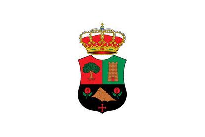 Bandera Cogollos de la Vega