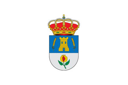 Bandera Gabias, Las