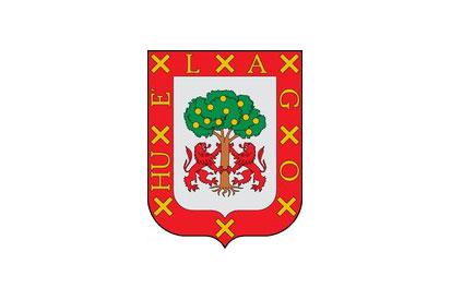 Bandera Huélago