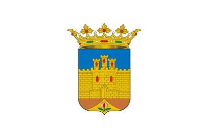 Bandera Moclín