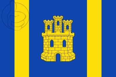 Bandera La Guardia de Jaén