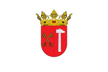 Bandera Pedro Martínez