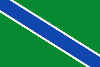 Bandera Trevélez