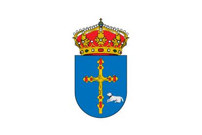Bandera Albalate de Zorita