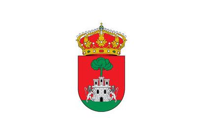 Bandera Alcolea del Pinar