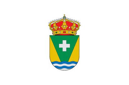 Bandera Alocén