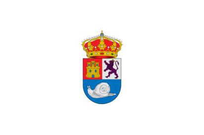 Bandera Alustante