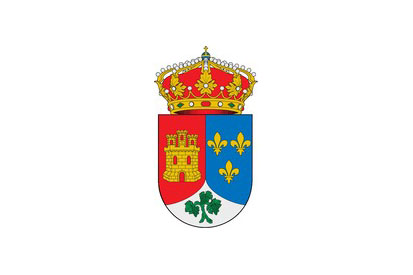 Bandera Arbancón