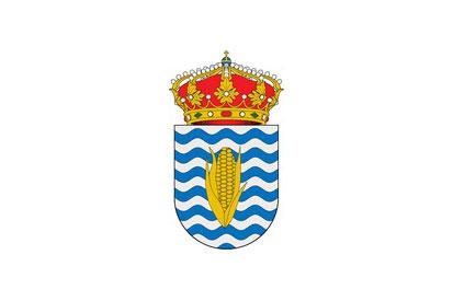 Bandera Armuña de Tajuña