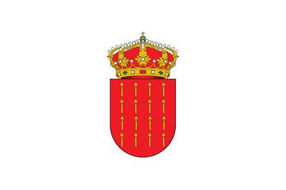 Bandera Auñón