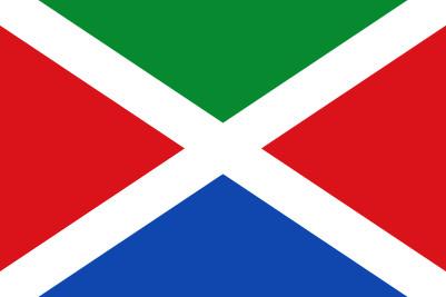 Bandera Campisábalos