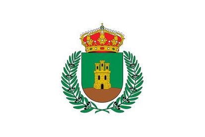 Bandera Castilforte