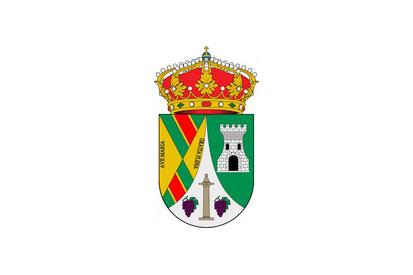 Bandera Cendejas de la Torre