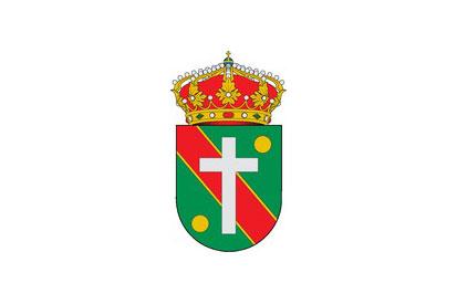 Bandera Ciruelas