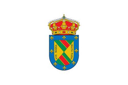 Bandera Durón