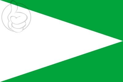 Bandera La Victoria de Acentejo