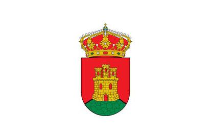 Bandera Huérmeces del Cerro