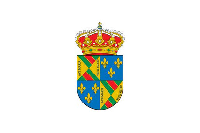 Drapeaux Jadraque