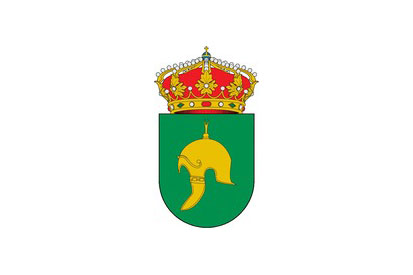 Bandera Luzaga
