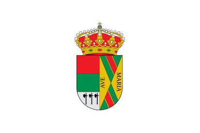 Bandera Mazuecos