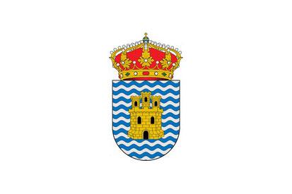 Bandera Pálmaces de Jadraque
