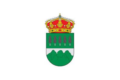 Bandera Poveda de la Sierra