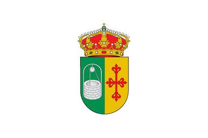 Bandera Pozo de Almoguera