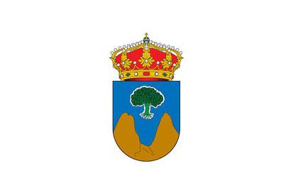 Bandera Puebla de Valles