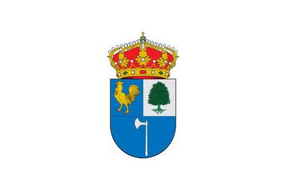 Bandera Rillo de Gallo