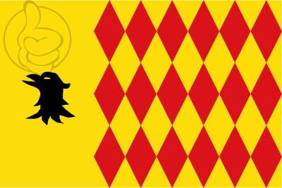Bandera Balenyá