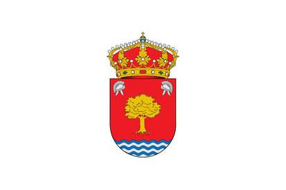 Bandera Romanones