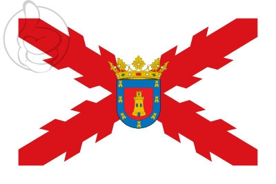 Bandera Bujalance