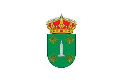 Bandera Valdeavellano