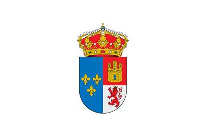 Bandera Valdeaveruelo