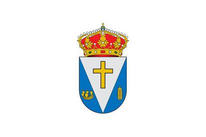 Bandera Valdenuño Fernández