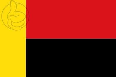 Bandera Castellfullit de la Roca