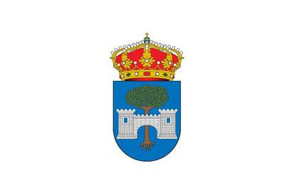 Bandera Yebes