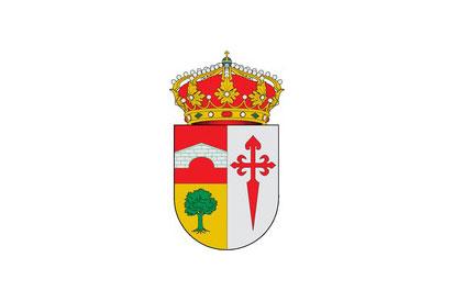 Bandera Yélamos de Arriba