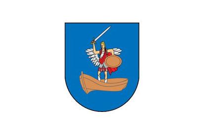 Bandera Aretxabaleta