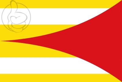 Bandera Fabara