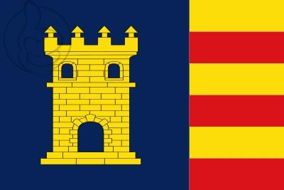 Bandera La Escala