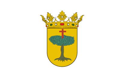 Bandera Aínsa-Sobrarbe
